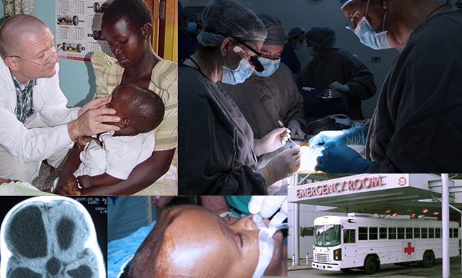 Humanitarian Neurosurgery