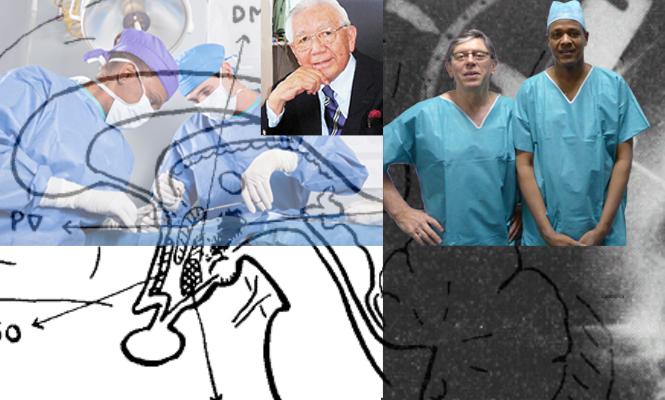 Neurosurgery Around the World