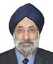 Dr. Varindera Paul Singh