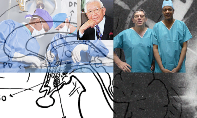 Neurosurgery Around the World