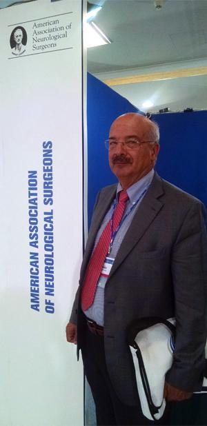Dr Franco Servadei