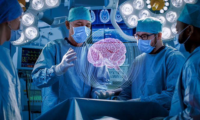 Neurosurgery's Crystal Ball